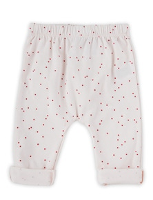Pumpkin Patch Baby Girl Spot Harem Pant