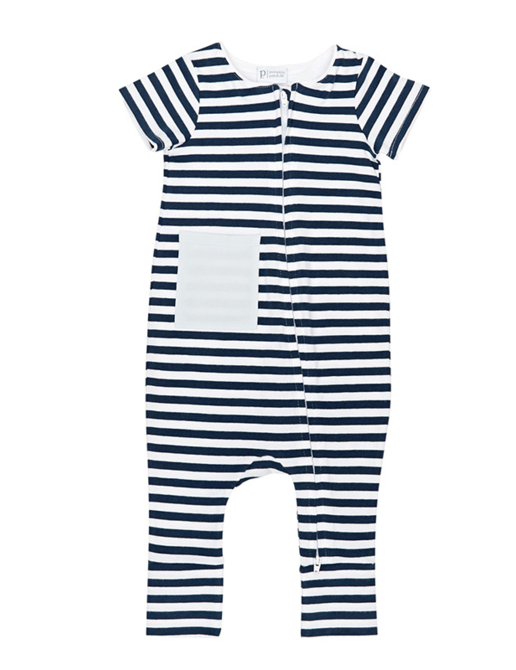 Unisex Baby Short Sleeve Jumpsuit Nature Peace Sign Toddler Jumpsuit