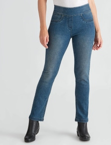 Rivers Comfort Straight Jean