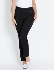 Rivers Comfort Straight Jean