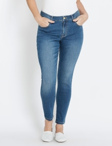 Rivers 5 Pocket Skinny Jean