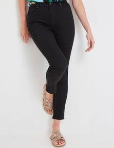 Rivers 5 Pocket Skinny Jean