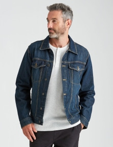 Rivers Denim Jacket