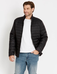 Rivers Lightweight Padded Jacket
