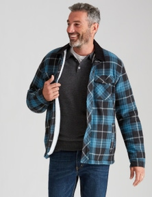 Rivers Sherpa Polarfleece Jacket