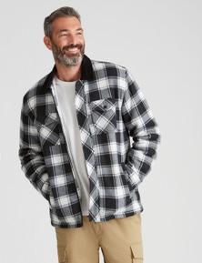 Rivers Sherpa Polarfleece Jacket