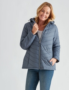 Rivers Padded Jacket