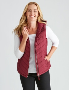 Rivers Padded Vest