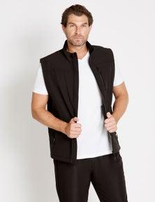 Rivers-Tex Soft Shell Vest