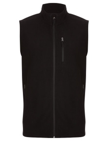 Rivers Bonded Fleece Vest