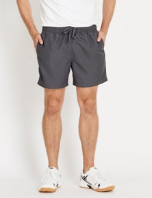 Rivers Basic Microfibre Shorts