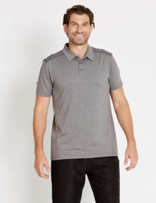 Rivers Cut and Sew Active Polo