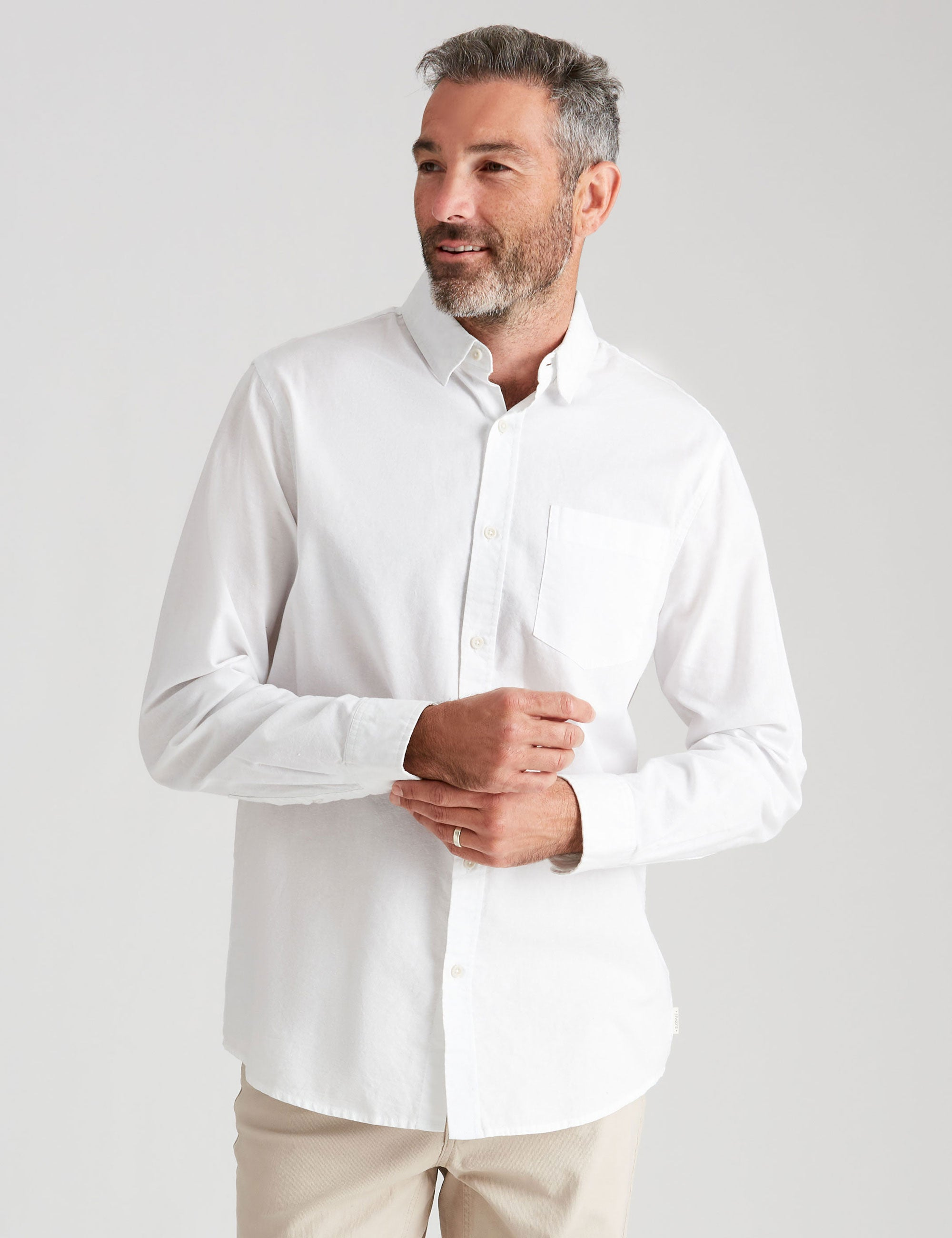 UlanLi Multicolor Printing Mens All Over Print Short Sleeve Shirt//Large Size