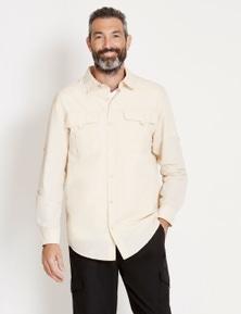 Rivers-Tex Long Sleeve Shirt