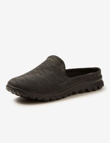 Rivers Barefoot Memory Foam Slip-On Mule