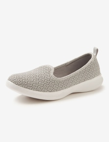 Rivers Barefoot Memory Foam Pointelle Slip-On