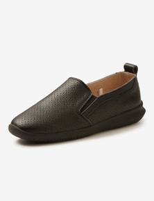Rivers Leathersoft Ath Leisure Slip-On