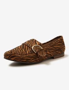 Riversoft Buckle Loafer
