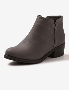 Riversoft Gusset Short Boot
