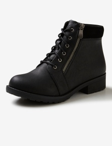 Riversoft Lace Up Boot