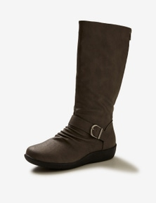 Riversoft Athleisure Tall Boot