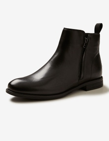 Rivers Men's Leather Boot