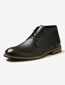 Rivers Men's Lace Up Boot