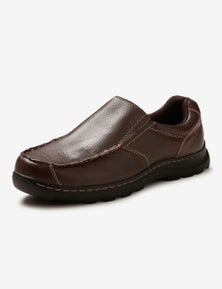 Rivers Leather Slip-On