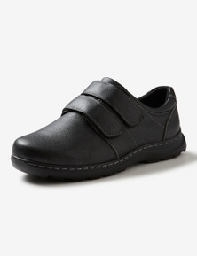 Rivers Leather Rip Tape Slip-On