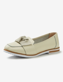 Rivers Leathersoft Knot Loafer
