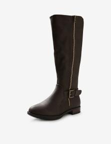 Riversoft Gusset Tall Boot