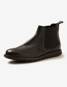 Rivers Wide Fit Chelsea Boot