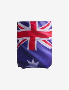 Rives Stubbie Holder Australian Flag