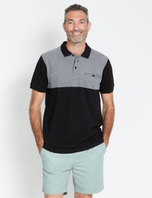 Rivers Cut And Sew Polo