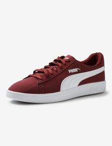 Puma Mens Smash Buck Sneaker