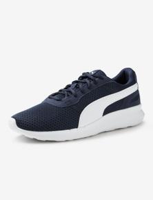 Puma Unisex Activate Lace Up Sneaker