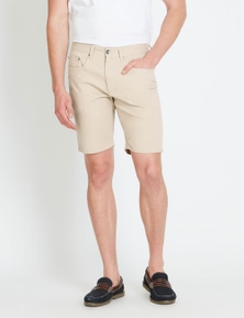 Rivers 5 Pocket Jean Short