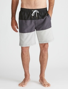 Rivers Cut And Sew Board Short