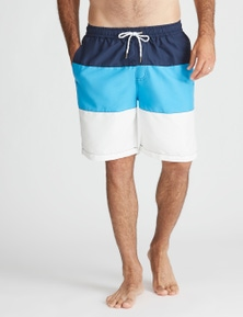 Rivers Cut and Sew Boardshort