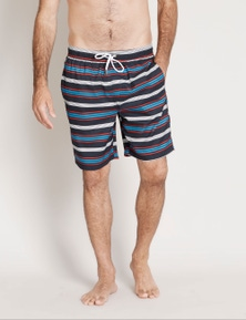 Rivers Printed Boardshort