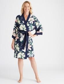 Rivers Kimono Robe