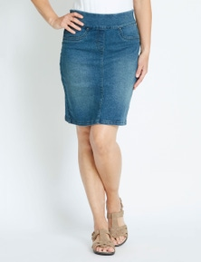 Rivers Comfort Skirt