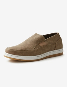 Rivers Punch Out Slip On shoe