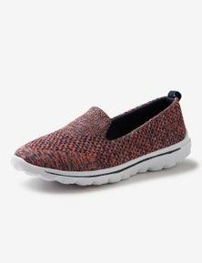 Rivers Barefoot Memory Foam Knit Slip-On