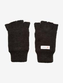 Rivers Thinsulate Fingerless Gloves