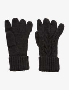 Rivers Knitted Gloves