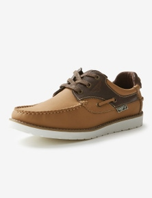 Rivers Benedict Cleated Boat Shoe