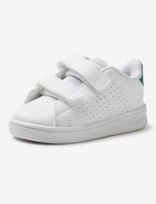 Adidas Infant Advantage Sneaker