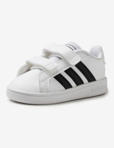 Adidas Infant Grand Court Sneaker