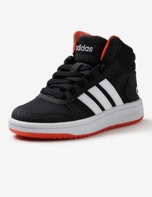 Adidas Kids Hoops Mid Sneaker